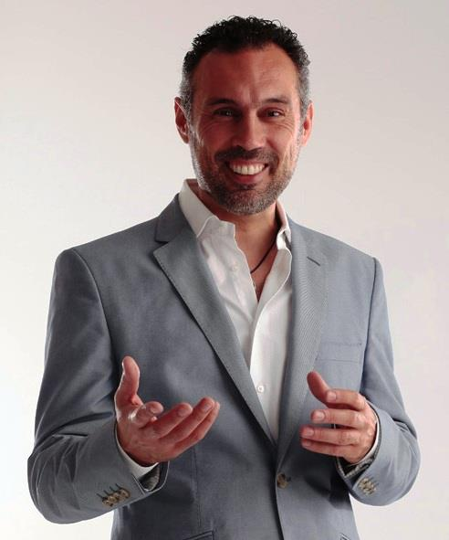 Ricardo Laranjeira