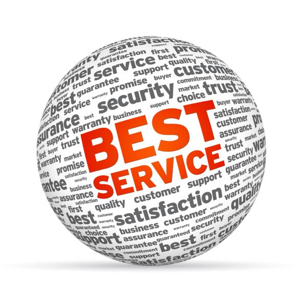 Porque que nada como dantes servi o ao cliente for Domon service a la clientele