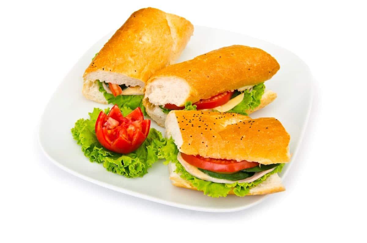 Síndroma da Sandwiche