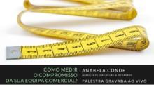Palestra ao Vivo – Como medir o compromisso da sua equipa comercial?